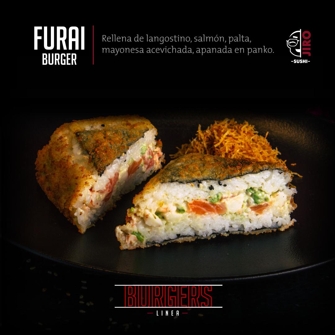 furai-Burgers